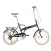 Hollandia Travel 6sp Vouwfiets