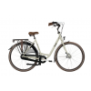 Rivel Miss Dallas N7 D53 Zilver Moederfiets